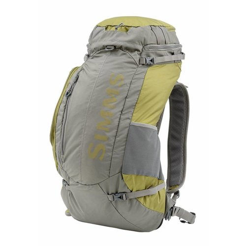 Simms Waypoints Backpack Army Green Large