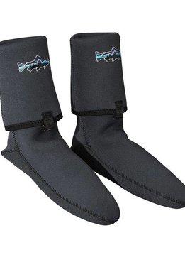 Patagonia Neoprene Socks with Gravel Guard
