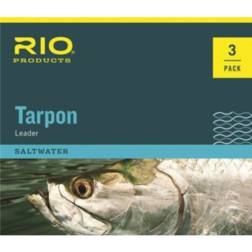 RIO Tarpon Leader