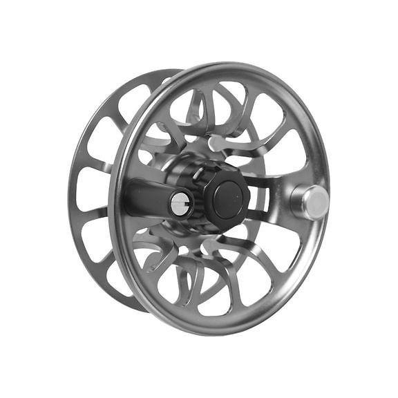 Ross Evolution LT Spool - Grey Mist Clearance