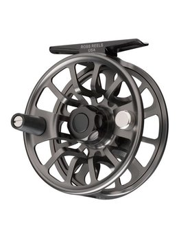 Ross Evolution LT Reel