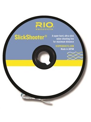 RIO SlickShooter Shooting Line