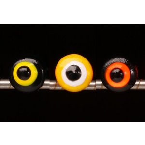 Hareline Double Pupil Lead Eyes