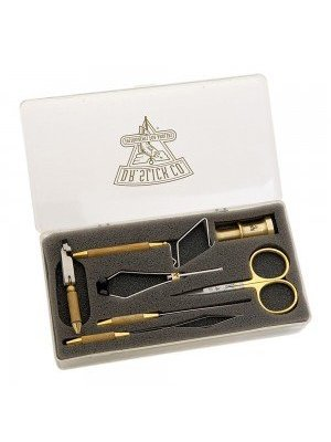 Dr. Slick Fly Tying Gift Set