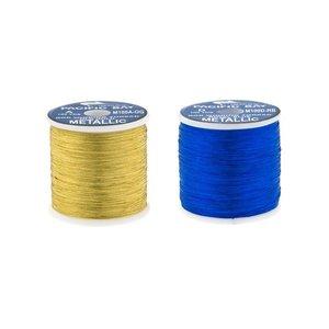 PACBAY Metallic Rod Thread