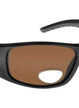 Fisherman Eyewear Polarview BiFocal Glasses