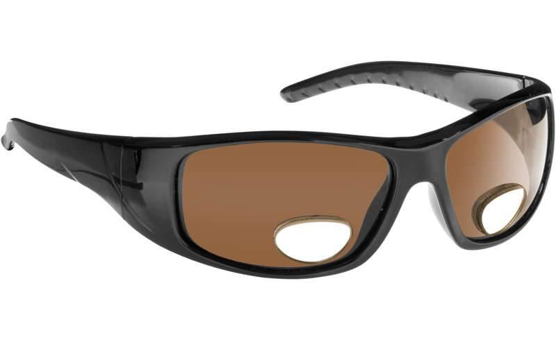 Fisherman Eyewear Polarview BiFocal Glasses