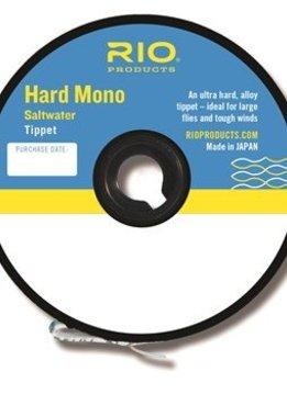 RIO Hard Salt Tippet Spool