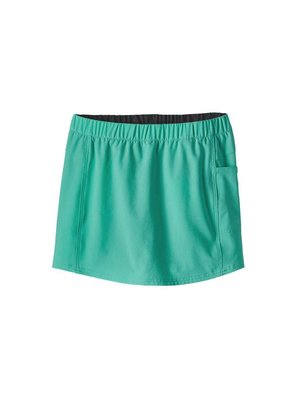 Patagonia Women's Happy Hike Skort - XSMALL