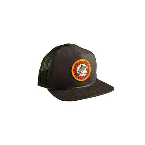 R.L. Winston Trout Patch Hat