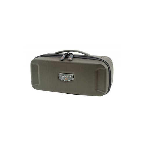 Simms Bounty Hunter Reel Cases