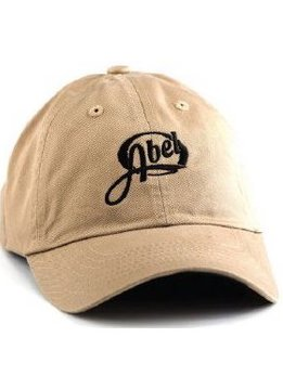 Abel Logo Caps