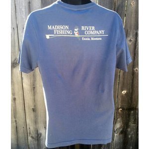 MRFC Logo Cotton S/S T-Shirt
