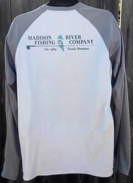 Patagonia MRFC Logo Men's Sunshade Crew