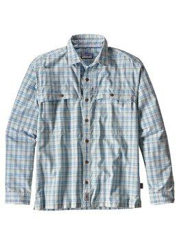 Patagonia MRFC Logo Men's LS Island Hopper II Shirt