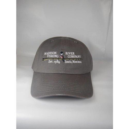 Imperial Headwear MRFC Logo Original