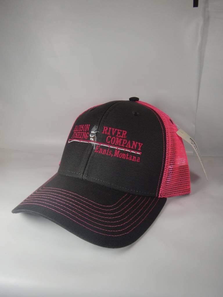 Ouray Sportswear MRFC Trucker - Sideline