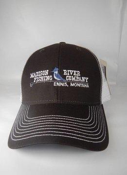 Ouray Sportswear MRFC Logo Trucker Hat