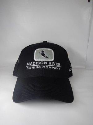 Ouray Sportswear MRFC Trucker - Kingfisher