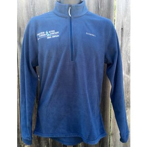 Simms MRFC Logo Waderwick Thermal Top