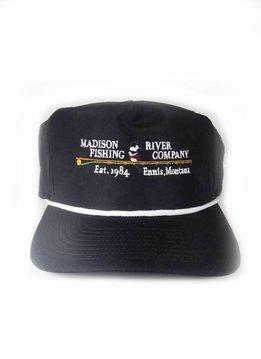 Imperial Headwear MRFC Logo Harris Black/White