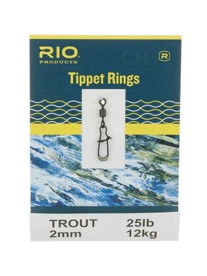 RIO Tippet Ring