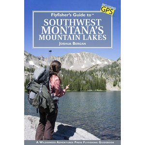 Book-Flyfisher's Guides