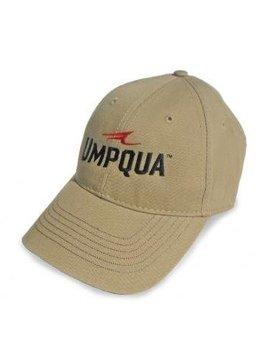 UMPQUA Logo Cap-