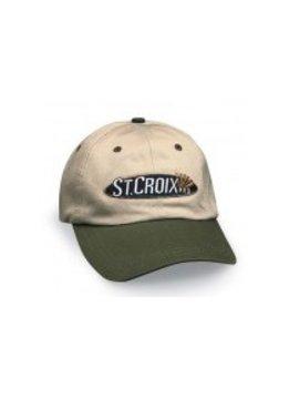 ST CROIX Logo Cap