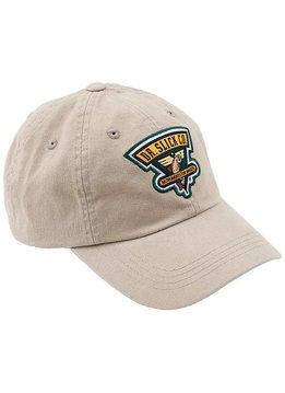 Dr. Slick Logo Cap-