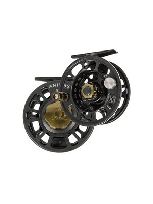 Ross Animas Reel