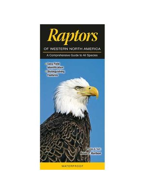 Farcountry Quick Reference Guides-Raptors