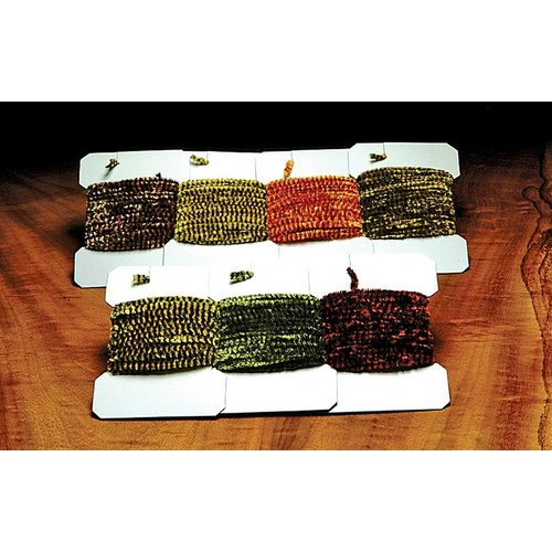Danville Variegated Chenille Card