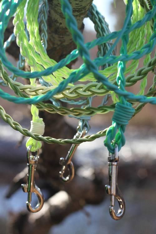 Flyvines Flyvines Dog Leash