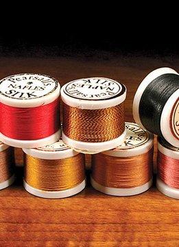 REC Pearsall Naples 4/0 Silk Thread