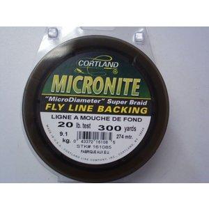 Cortland Micro-Diameter