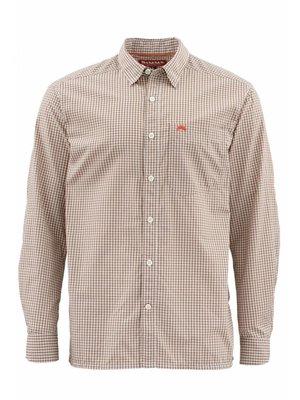 Simms Westshore LS Shirt - SMALL