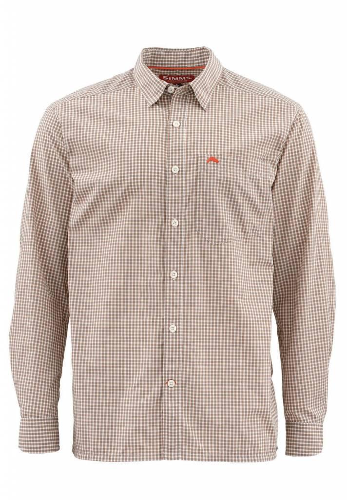 Simms Westshore LS Shirt