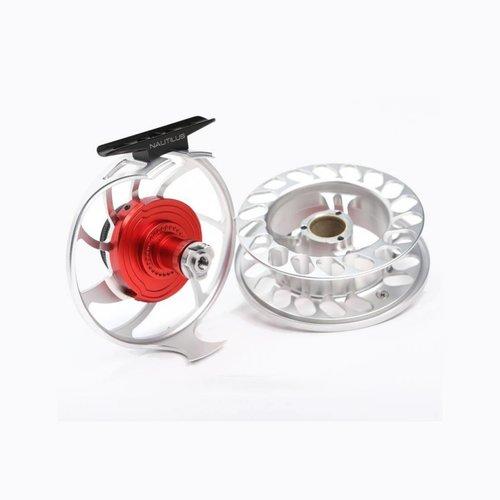 Nautilus CCF-X2 Spool