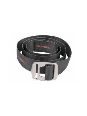 Simms Bottle Opener Belt