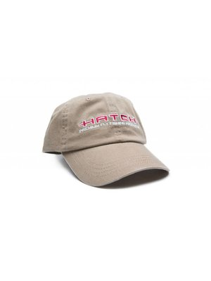 Hatch Logo Cap