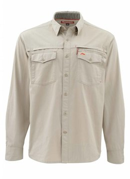 Simms Stillwater Twill LS Shirt