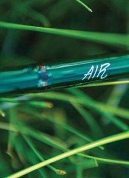 R.L. Winston Winston AIR Fly Rod Blank