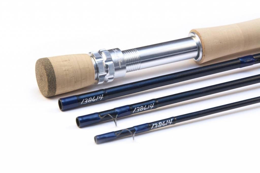 Thomas & Thomas Solar Fly Rod