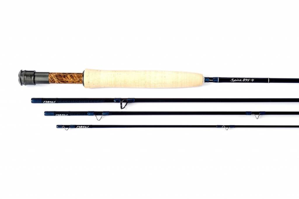 Thomas & Thomas Spire Fly Rod