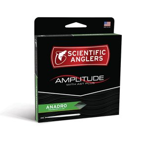 Scientific Anglers Amplitude Anadro Fly Line