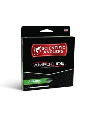 Scientific Anglers Amplitude Anadro Fly Line