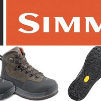 Simms Headwaters Pro Wading Boot Review