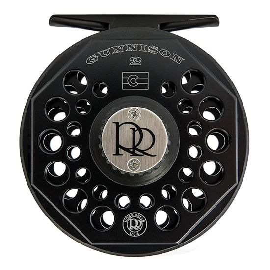 Ross Gunnison Reel #1 Heritage Series (Limited Edition)