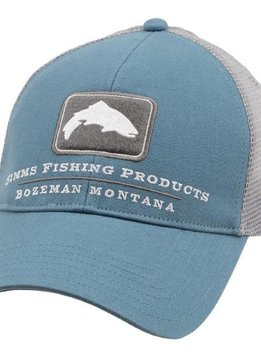 Simms Trout Trucker Hat